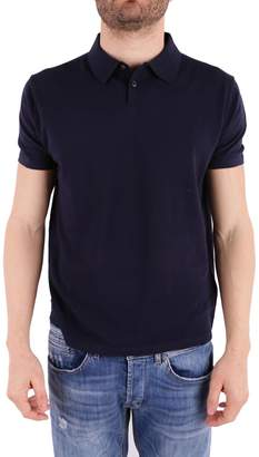 RRD - Roberto Ricci Design Cotton Polo Shirt