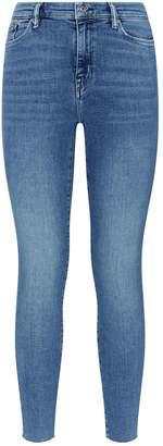 AllSaints Grace Ankle-Length Jeans