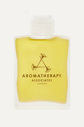 Aromatherapy Associates Support Equilibrium Bath And Shower Oil, 55ml - Colorless