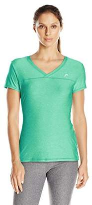 Head Women's High Jump Top