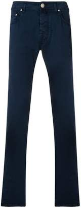 Jacob Cohen long slim fit jeans