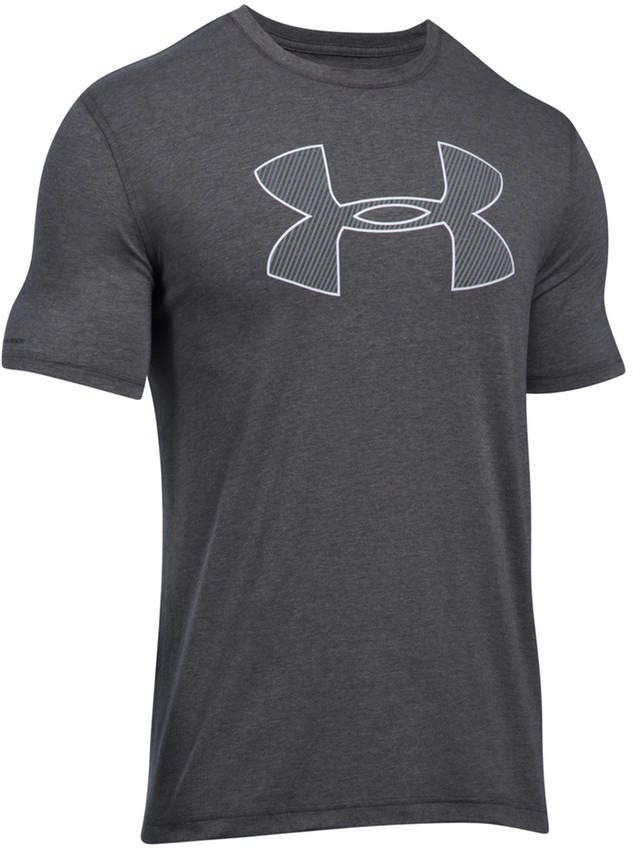 Under Armour Men's Under Armour Big Shield Logo Tee