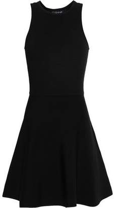 Cushnie Ponte Mini Dress