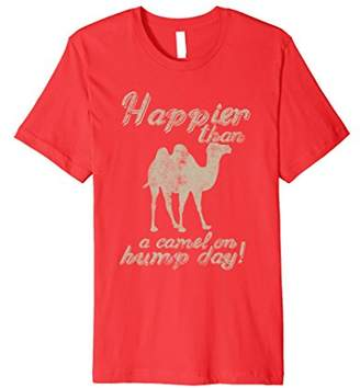 DAY Birger et Mikkelsen Happier than a CAMEL on HUMP day! T-shirt Premium