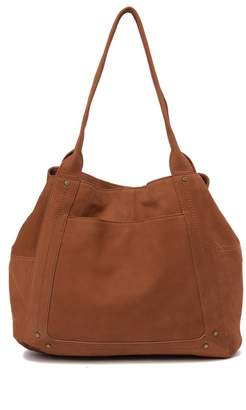 Lucky Brand Wren Leather Tote Bag