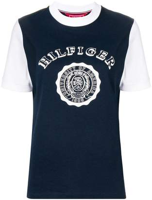 6220bcf15d836 Tommy Hilfiger Women s Tees And Tshirts - ShopStyle
