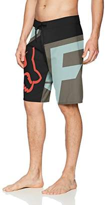 "Fox Men's Standard Fit 22"" Microfiber Boardshort"