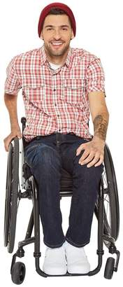 ABL Denim Wheel Chair Jean in Bright Rinse Men's Jeans