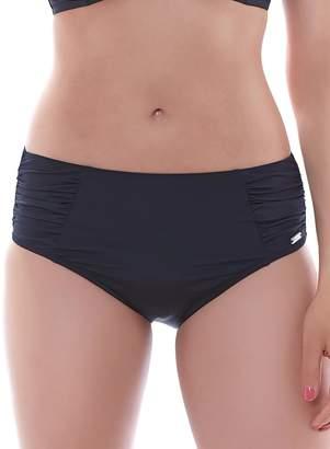 Fantasie Los Cabos Gathered Bikini Bottom, L