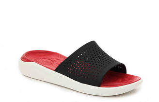 Crocs LiteRite Slide Sandal - Men's