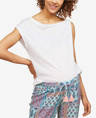 Motherhood Maternity Drop-Shoulder T-Shirt