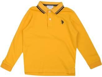 U.S. Polo Assn. Polo shirts - Item 12030785FH
