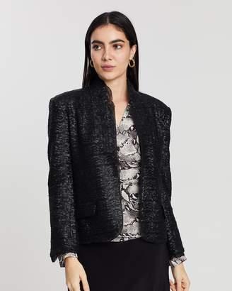 Lush Jacket