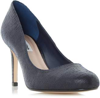 Dune LADIES AGGILERA - Round Toe Court Shoe
