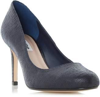 Dune LADIES AGGILERA - Round Toe Court Shoe