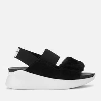 45167755438 Ugg Platform Sandals - ShopStyle UK