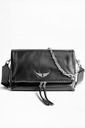 Zadig & Voltaire Rocky Studs Bag