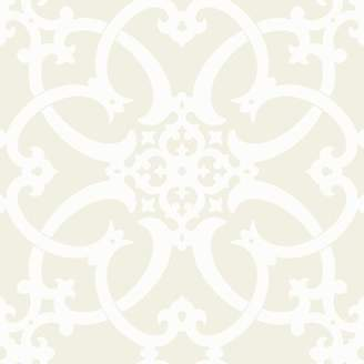 York Wall Coverings York Wallcoverings Legacy Antiquity 33' L x 20.5 W Damask Wallpaper Roll