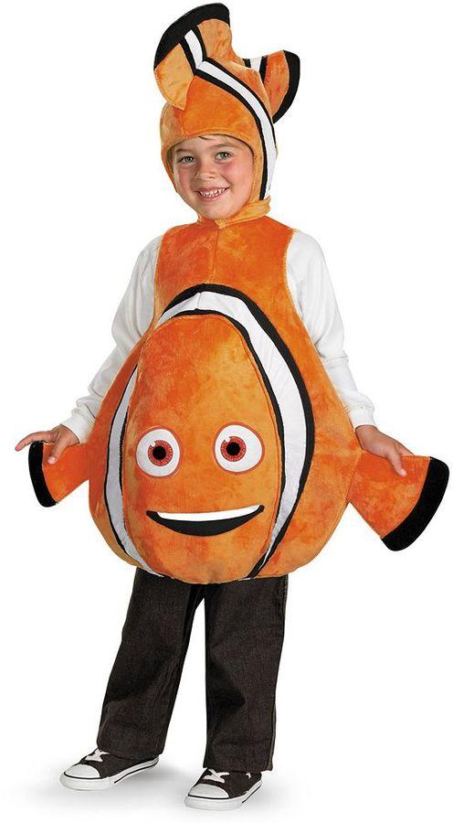 DisneyDisney / Pixar Finding Nemo Costume - Toddler