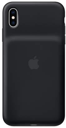 AppleApple iPhone XS Max Smart Battery Case - Black