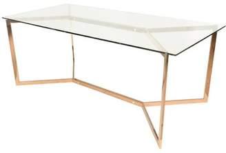 Willa Arlo Interiors Felicia Trestle Dining Table