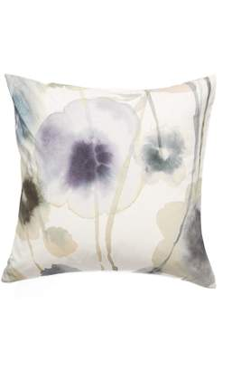 Treasure & Bond Floral Print Euro Sham
