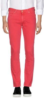 Wrangler Denim pants - Item 42678790NP
