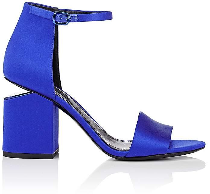 Alexander Wang Women's Abby Satin Sandals
