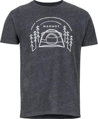 Marmot Camp Outdoor T-Shirt - Men's