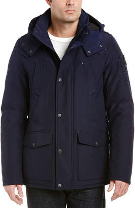 Moose Knuckles Yellowknife Down Parka