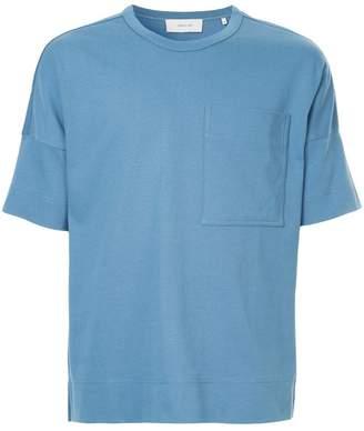 Cerruti chest pocket T-shirt