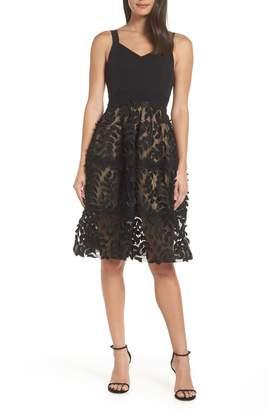 Bronx and Banco Saba Corset Dress