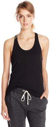 Alternative Apparel Women's Shirttail Tank