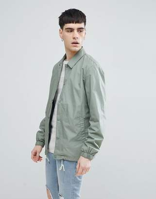 Selected Coach Jacket