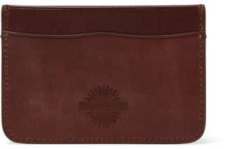 James Purdey & Sons Leather Cardholder
