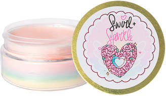 Swirl & Sparkle Rainbow Dreams Handcrafted Brush Cleaner