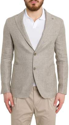 Tagliatore Single-breasted Blazer