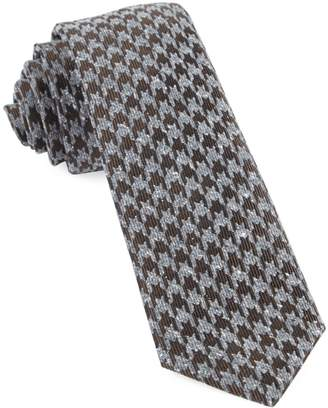 The Tie Bar Houndstooth Thrill