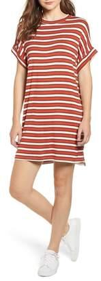 Cotton Emporium Stripe Sneaker Dress