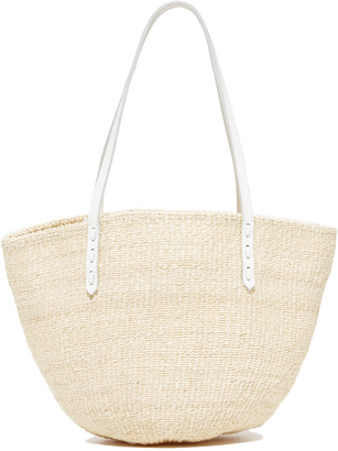 Clare V. Kenya Tote $199 thestylecure.com