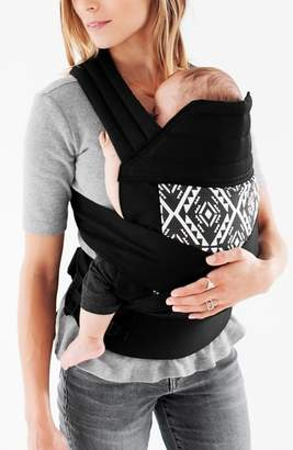 Moby Wrap Buckle Baby Carrier