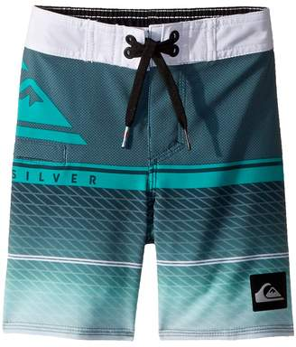 Quiksilver Highline Slab Boardshorts Boy's Swimwear