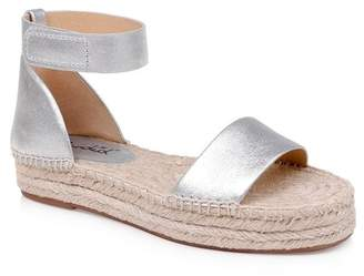 Splendid Jensen Platform Espadrille Sandal (Women)