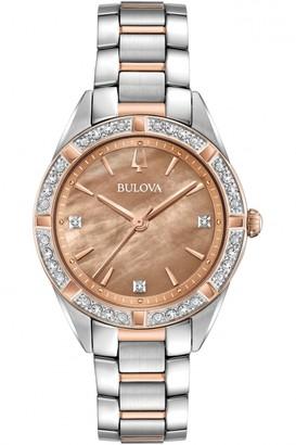Bulova Watch 98R264