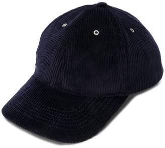 YMC ribbed baseball cap