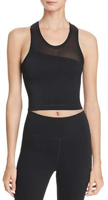 Everlast Compression Crop Top