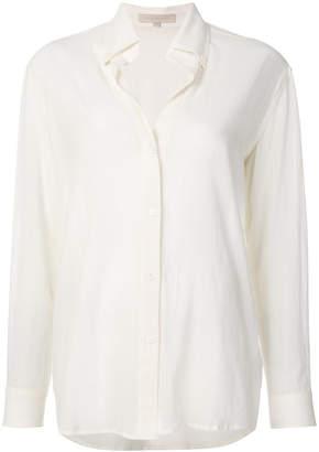 Vanessa Bruno longsleeved buttoned shirt