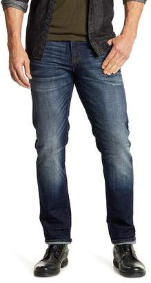 William Rast Hixson Straight Jeans
