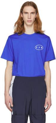 Perks And Mini Blue Pamutation T-Shirt