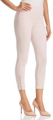 Lysse Cuffed Cropped Denim Leggings